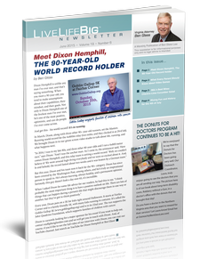 The Best Law Firm Newsletter in Virginia