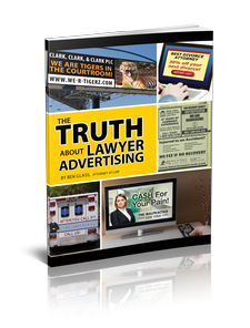 Truth About Lawyer Advertising | Free Book About Finding a Lawyer