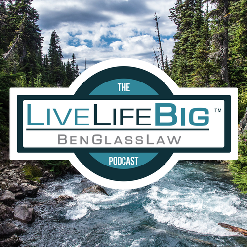 Thank You for Choosing the LiveLifeBig Podcast!