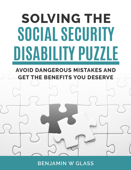 Why Are Over 60% Of All First Time Applications for Social Security Disability Benefits Denied?