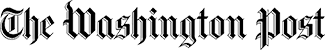 Logo Recognizing BenGlassLaw's affiliation with The Washington Post